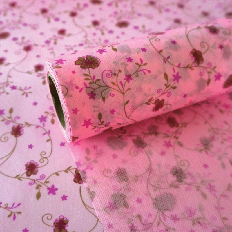 루엘리아---핑크