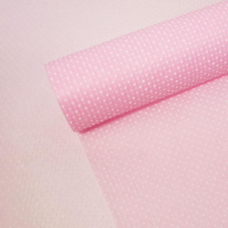 B #004 - white pink (연연핑크)