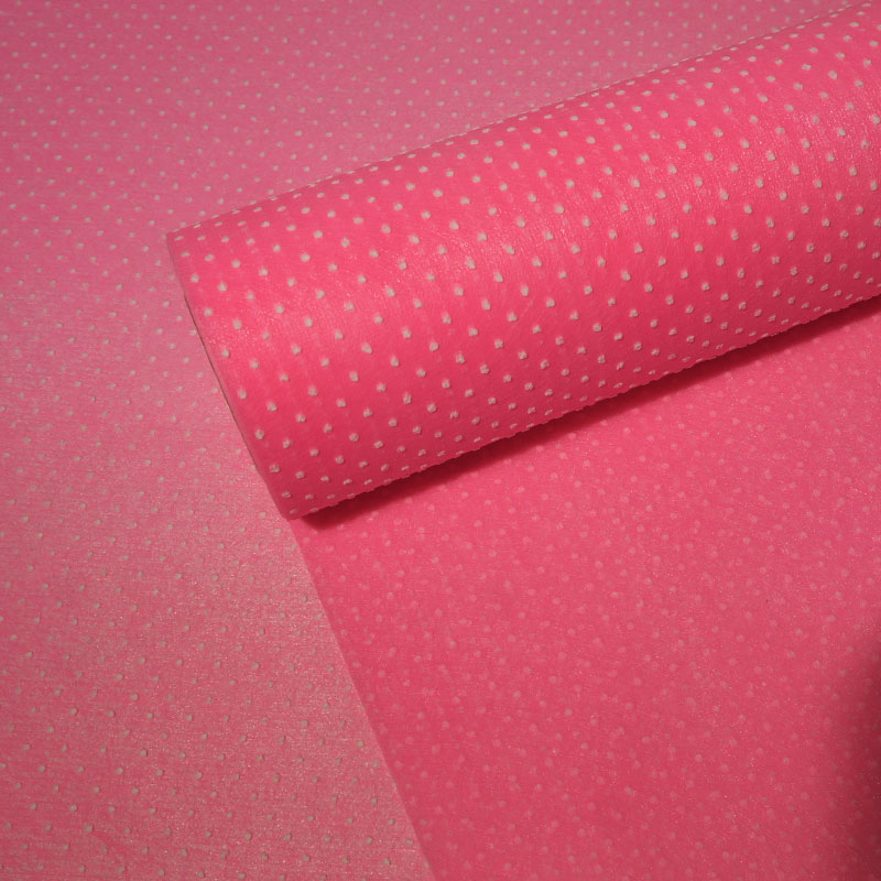 B #006 - Fluorescent Pink (형광핑크)