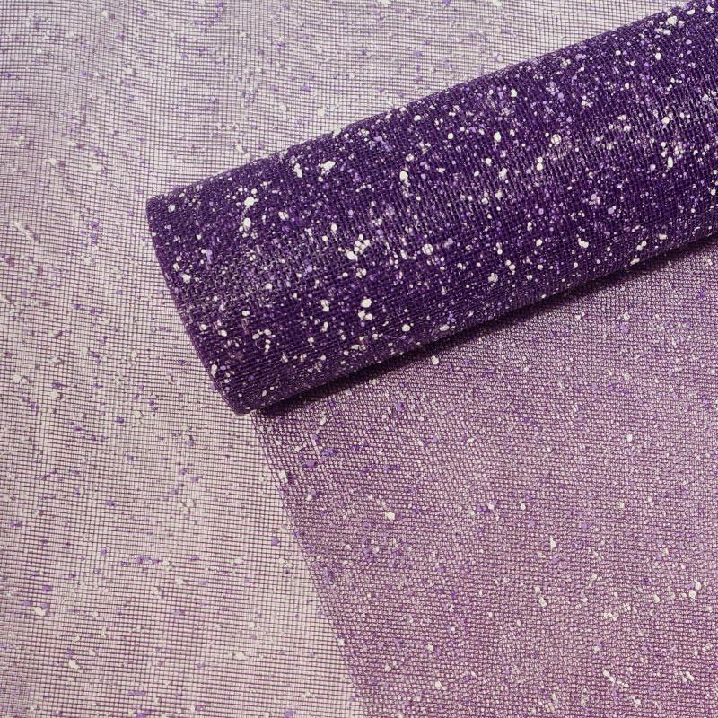 BS #15 진보라(Dk. Purple)