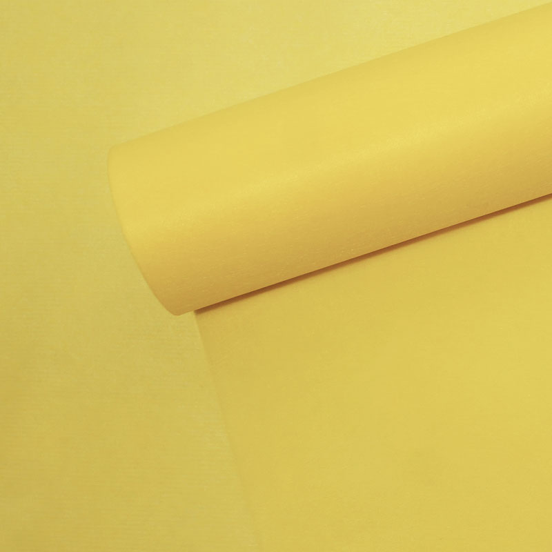 NWF #009 밝은 겨자 (Light Mustard Yellow)