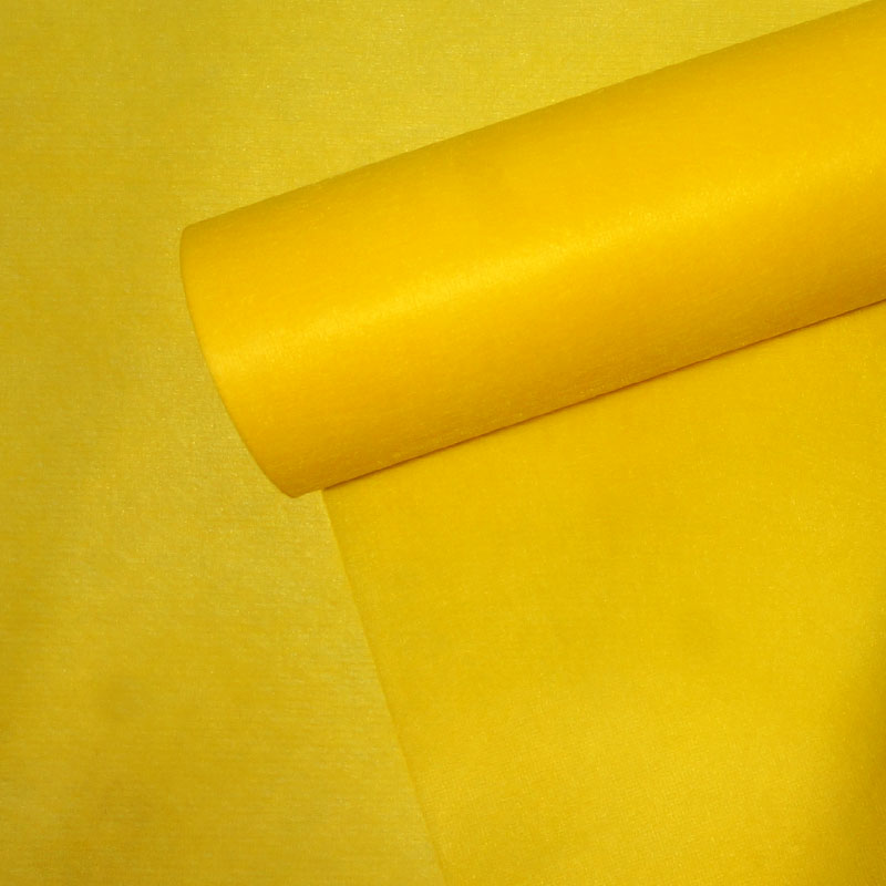 NWF #010 어두운 겨자 (Deep Mustard Yellow)