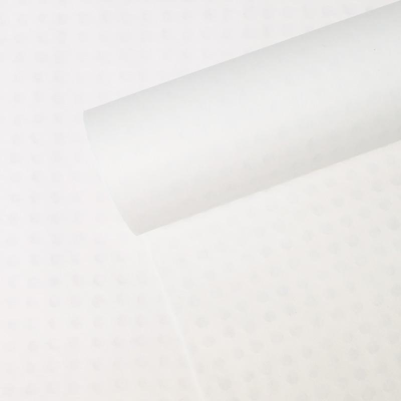 1. 단색(Solid) DP#20 백색(White)(500x10m)