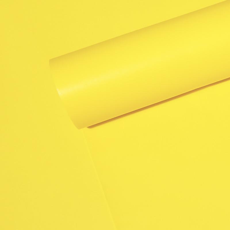 3.단색(Solid) W#103 노랑(Yellow)(530x18m)