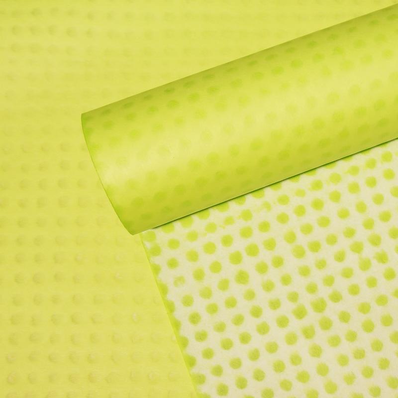 5. 단색(Solid) DP#24 연두(Green)(500x10m)