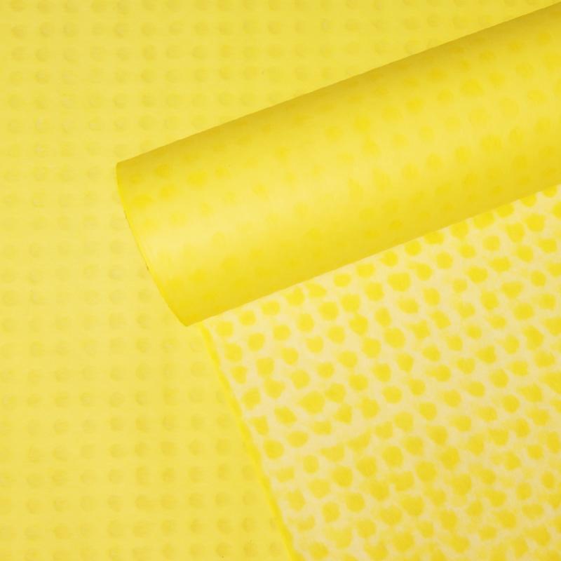 6. 단색(Solid) DP#25 노랑(Yellow)(500x10m)