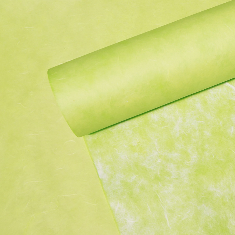 DK#12 일반연두(Green)(530x10m)